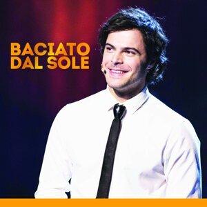 Guglielmo Scilla 歌手頭像