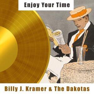 Billy J. Kramer & The Dakotas, The Dakotas 歌手頭像