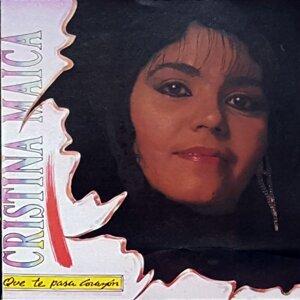 Cristina Maica 歌手頭像