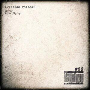 Cristian Polloni 歌手頭像