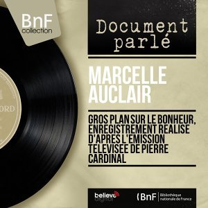 Marcelle Auclair 歌手頭像