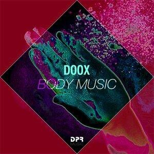 Doox 歌手頭像