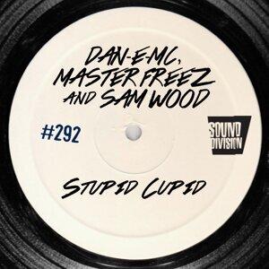 Dan-E-MC, Master Freez, Sam Wood 歌手頭像