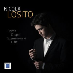Nicola Losito 歌手頭像