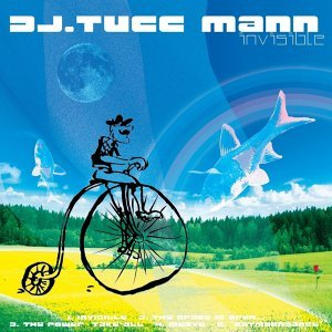 Dj.Tucc Mann 歌手頭像