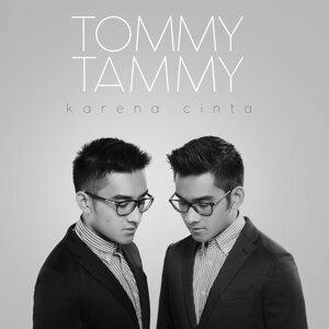 Tommy, Tammy 歌手頭像