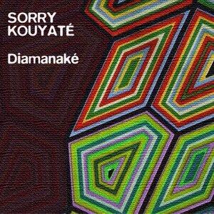 Sorry Kouyaté 歌手頭像