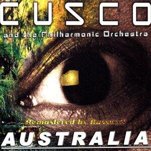 Cusco, The Philharmonic Orchestra 歌手頭像