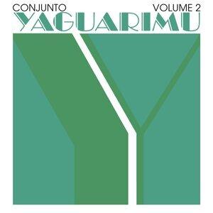 Conjunto Yaguarimu 歌手頭像