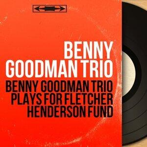 Benny Goodman Trio
