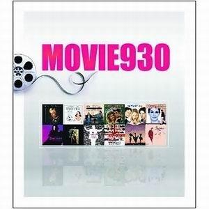 Movie 930 歌手頭像