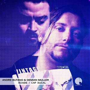 André Butano, Demian Muller 歌手頭像