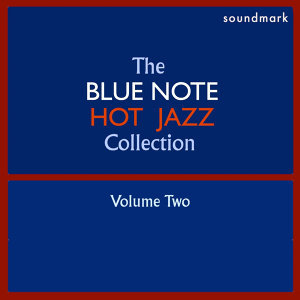 Sidney Bechet's Blue Note Jazzmen 歌手頭像
