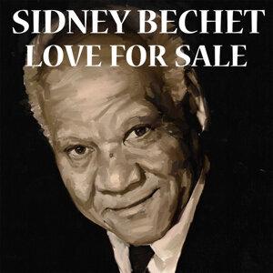 Sidney Bechet's Blue Note Jazzmen