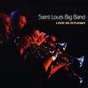 Saint Louis Big Band 歌手頭像