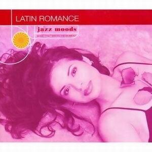 Latin Romance 歌手頭像