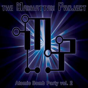 The Manhattan Project 歌手頭像