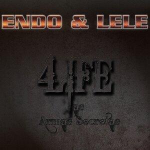 Endo & Lele 歌手頭像