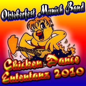 Oktoberfest Munich Band 歌手頭像