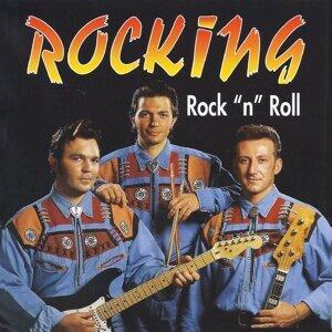 Rocking 歌手頭像