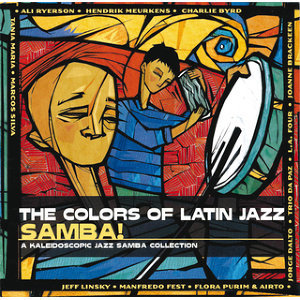 Samba! 歌手頭像