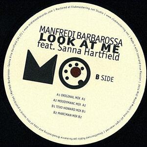 Manfredi Barbarossa featuring Sanna Hartfield 歌手頭像