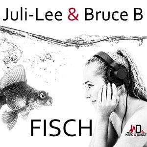 Juli-Lee, Bruce B 歌手頭像
