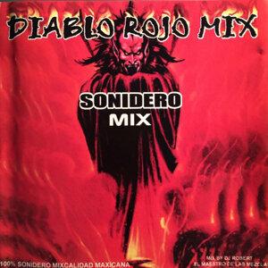 DJ Diablo Rojo 歌手頭像