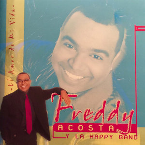 Freddy Acosta y La Happy Band 歌手頭像