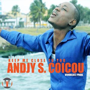 Andjy S.Coicou 歌手頭像