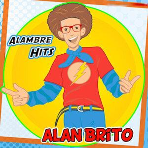 Alan Brito 歌手頭像