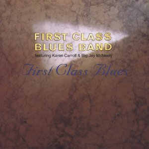 First Class Blues Band 歌手頭像