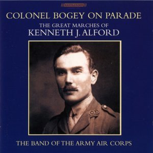 The Band of The Army Air Corps 歌手頭像