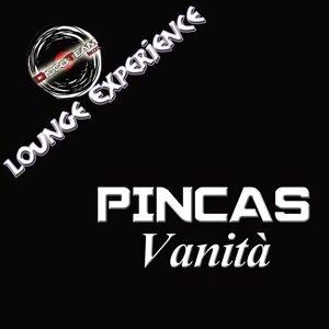 Pincas 歌手頭像