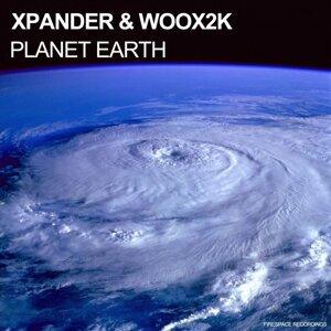 Xpander 歌手頭像