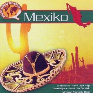 Mexican Mariachi Band 歌手頭像