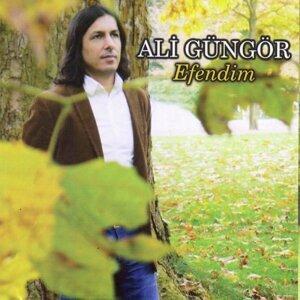 Ali Güngör 歌手頭像
