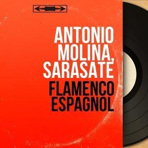 Antonio Molina, Sarasate 歌手頭像