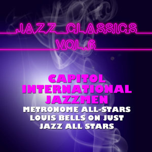 The Capitol International Jazzmen 歌手頭像