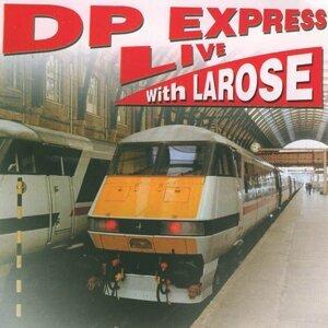 DP Express, Larose 歌手頭像