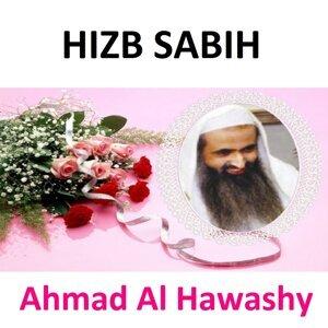 Ahmad Al Hawashy 歌手頭像