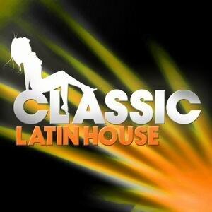 Classic Latin House 歌手頭像