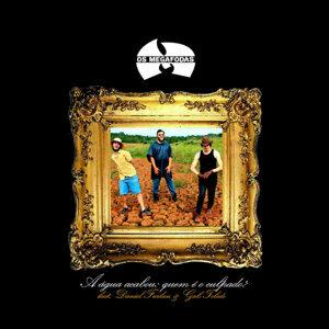 Os Megafodas, Daniel Furlan (Featuring) & Gab Toledo (Featuring) 歌手頭像