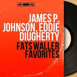 James P. Johnson, Eddie Diugherty 歌手頭像