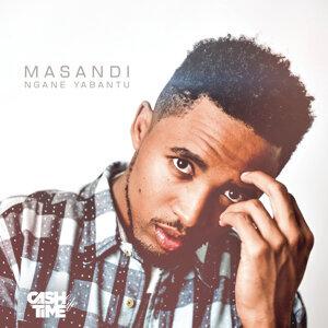 Masandi 歌手頭像