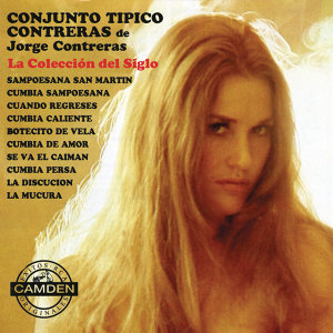 Conjunto Típico Contreras de Jorge Contreras 歌手頭像