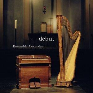 Ensemble Alexandre, Ulrich Cordes 歌手頭像