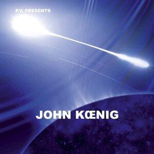John Koenig 歌手頭像