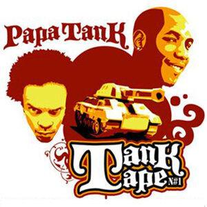Papa Tank