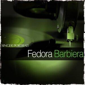 Fedora Barbiera 歌手頭像